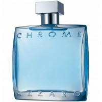 Azzaro Chrome 110ml