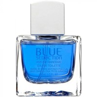 Antonio Banderas Blue Seduction 110ml
